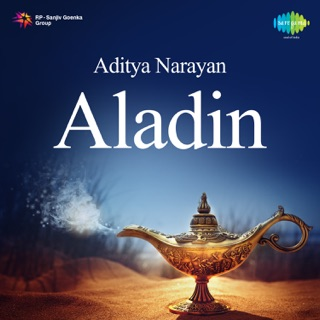 Aditya Narayan on Apple Music