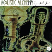 Acoustic Alchemy - Road Dogs