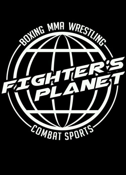 Fighter's Planet Podcast