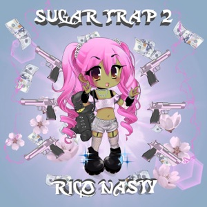 Rico Nasty - Key Lime OG