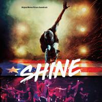 Various Artists - Shine (Original Motion Picture Soundtrack) artwork