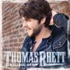 Thomas Rhett - It Goes Like This artwork