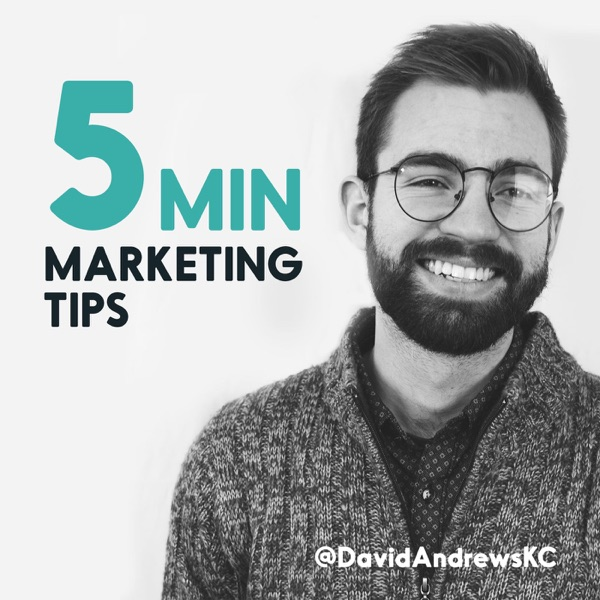 5 Min Marketing Tips