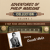 Black Eye Entertainment - The Adventures of Philip Marlowe, Collection 1  artwork