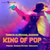 Tribute to Michael Jackson feat Suresh Peters Single