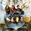 Ladies of Soul & Glennis Grace - Aaliyah Medley (Try Again/Back and Forth/Are You That Somebody?) artwork