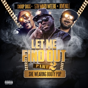 Let Me Find Out, Pt. 2 (Maxi Single Special) - EP Mp3 Download