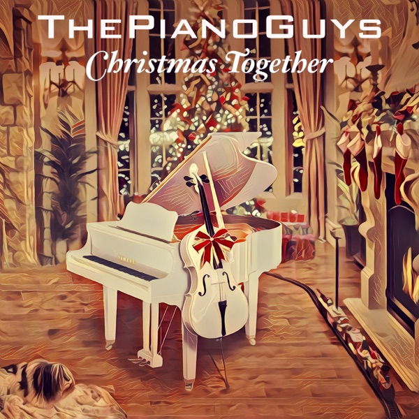 The Piano Guys mit Little Drummer Boy / Do You Hear What I Hear