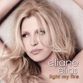 Eliane Elias - Made in Moonlight (Brazilian Bolero)