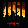 All I See Is War - Sevendust