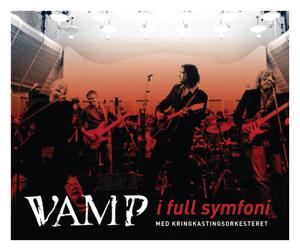 Vamp - I full symfoni med Kringkastingsorkesteret