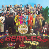 Sgt. Pepper's Lonely Hearts Club Band - The Beatles