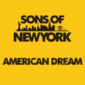 Sons of New York - Love Is the Answer
