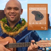 Kuana Torres Kahele - Maunalei I Ka 'iu'iu
