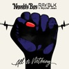 All Or Nothing - Single, Naughty Boy, RAY BLK & Wyclef Jean