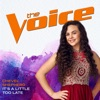It's A Little Too Late (The Voice Performance) - Single, Chevel Shepherd