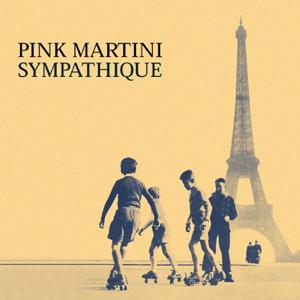 Pink Martini - Donde Estas, Yolanda?