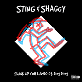 Skank Up (Oh Lawd) [feat. Ding Dong]-Sting & Shaggy