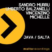 Salta (Extended Mix)
