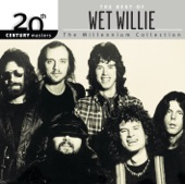 Wet Willie - Dixie Rock