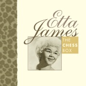 Etta James - Out On The Street Again