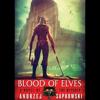 Andrzej Sapkowski - Blood of Elves  artwork