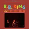 B.B. King - Live At the Regal  artwork