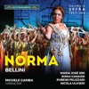 Bellini: Norma, María José Siri, Sonia Ganassi, Rubens Pelizzari, Nicola Ulivieri, Orchestra Filarmonica Marchigiana & Michele Gamba