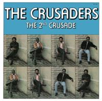 The Crusaders - The 2nd Crusade artwork