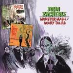 John Zacherle - Let's Twist Again (Mummy Time Is Here)