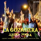 La Gozadera (feat. Marc Anthony & Gente De Zona) [Arabic Version] - Single