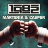 Marteria & Casper - Supernova artwork