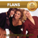 16 Éxitos de Oro: Flans - Flans