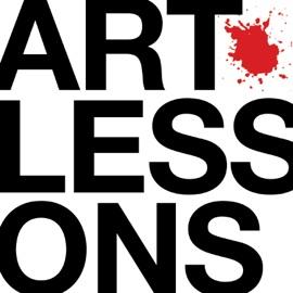 Art Lessons Podcast