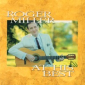 Roger Miller - Where Have All the Average People Gone