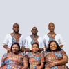 Ndawonye Christ Worshippers - Umshado Wacala Ensimini artwork