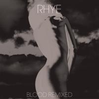 Rhye - Waste (RY X Remix) artwork