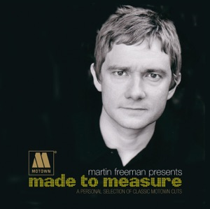 Motown Made to Measure (Presented by Martin Freeman)