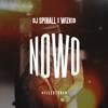 DJ Spinall & Wizkid - Nowo artwork