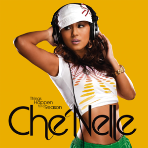 Che'Nelle - I Fell in Love with the DJ (Extended Radio Edit) [feat. Cham]
