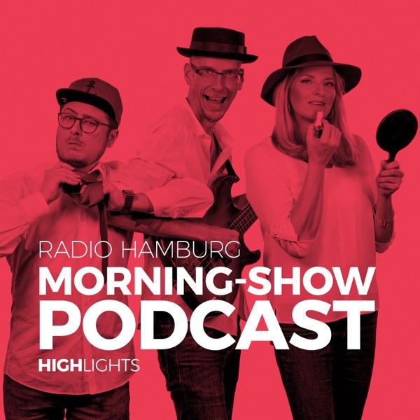 Die Highlights aus der Radio Hamburg Morning-Show