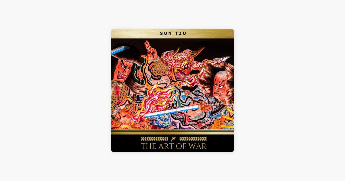 The Art of War - Sun Tzu & Golden Deer Classics