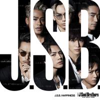 J.S.B. HAPPINESS - EP