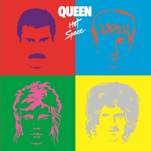 Hot Space Mp3 Download