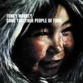 Funky Monkey - Theme From... The Six Million Dollar Man