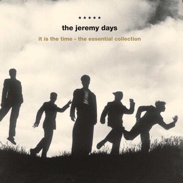 The Jeremy Days mit Brand New Toy