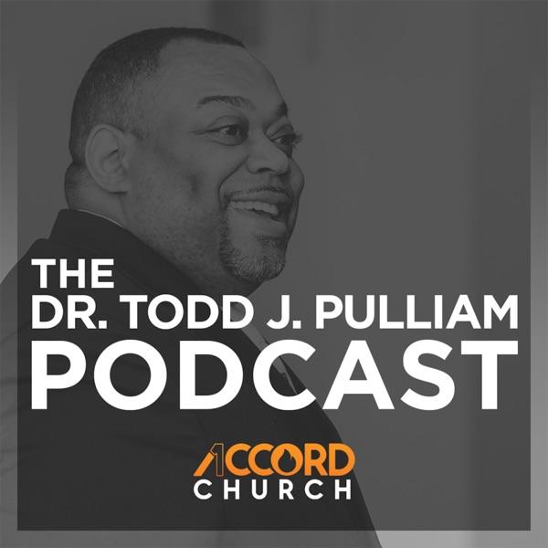 Dr. Todd J. Pulliam Ministries