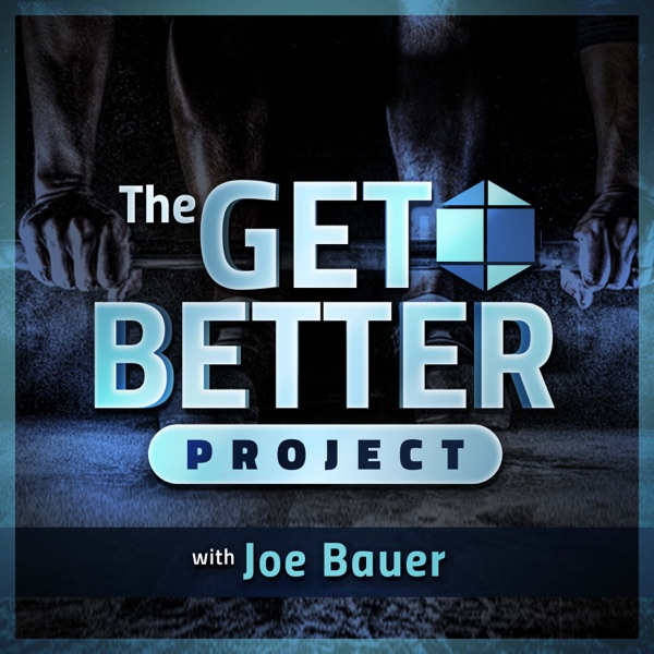 The Get Better Project