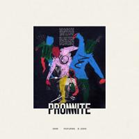 Promnite - Swim (feat. B. Lewis) artwork