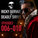 Ricky Gervais - Ricky Gervais Is Deadly Sirius: Episodes 6-10